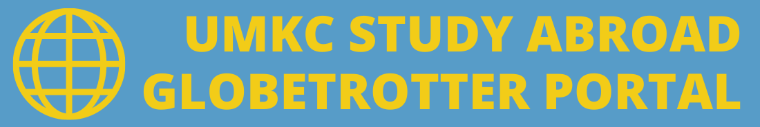 UMKC Globetrotter Portal: Study Abroad and Global Engagement - University of Missouri - Kansas City